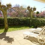 Apartment En Rez De Jardin, Royan