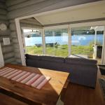 Hotel Pictures: Karetörmä Riverside Cottage, Nuorgam