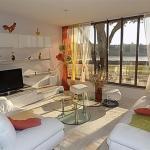 Hotel Pictures: Apartment Vue Mer Pour Ce Bel Appartement, Saint-Palais-sur-Mer