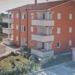 Apartments Buzleta, Fažana