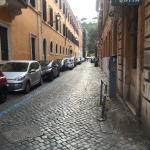 Riari Trastevere Apartment, Rome