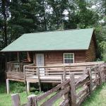 Nantahala Cabins, Bryson City