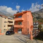 Marinero Apartments, Kotor
