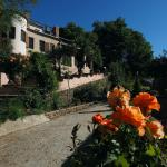 Hotel Pictures: Cortijo La Suerte, Pitres