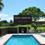 Quail Lodge NZ, Snells Beach
