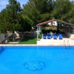 Holiday home S'Hort des Baladres,  Santa Eularia des Riu