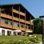 Hotel Pictures: Alpenvilla Berchtesgaden, Bischofswiesen