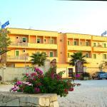 Hotel dei Messapi, Muro Leccese