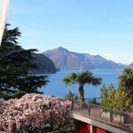 Barony Olive,  Lugano
