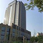 Goodyear CEO Service Apartment Lujiazui Branch, Shanghai
