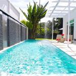 Skylight 2 bedrooms Villa in Kamala, Kamala Beach