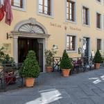 San Luca Palace, Lucca