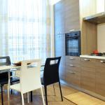 Appartamento San Secondo, Turin
