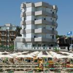 Hotel Baltic, Pesaro