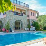 Villa Eden,  Limenas