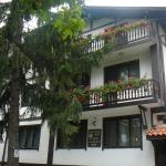 Family Hotel Tipik, Bansko