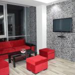 Apartment Agajanov, Tbilisi City