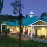 Aanavilasam Luxury Plantation House,  Thekkady