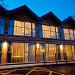 The Boathouse Inn & Riverside Rooms, Chester