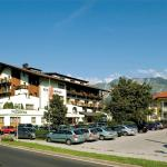 酒店图片: Der Reschenhof, Mils bei Hall