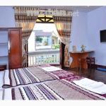 Cinco Motel,  Vung Tau