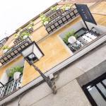 Oriente Suites, Madrid