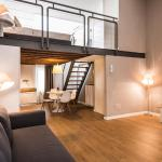 MyPlace Duomo Apartments, Verona