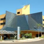 Hotel Pictures: Hotel Solarium Express, Cambé