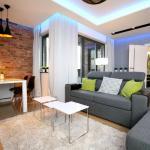 Rent a Flat apartments - Kilińskiego St., Gdańsk