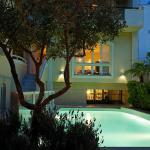 Sea View Kastella Villa,  Piraeus