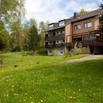 Hotel Pictures: Landhotel Mordlau, Bad Steben