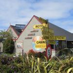 Dunedin Holiday Park, Dunedin