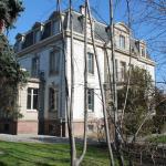 Villa Élyane, Colmar