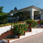 Villa Sun, Fontane Bianche