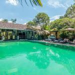 ZEN Rooms Umalas Klecung Villa,  Canggu
