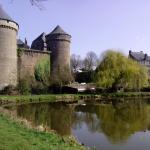 Hotel Pictures: L'Echoppe de Lassay, Lassay