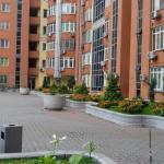 Apartments Samal, Almaty