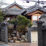 Bukchon Y Guesthouse, Seoul