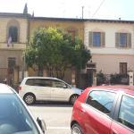 Casa Grandi, Florence