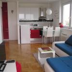 Apartment Good Morning Sunshine, Zadar