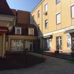 Heviz ASL Apartments II, Hévíz