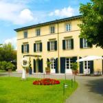 Hotel Hambros - Il Parco in Villa Banchieri, Capannori