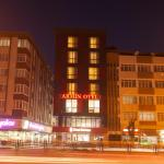 Armin Hotel,  Amasya