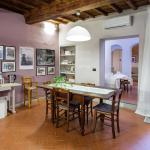 Torrigiani Apartment, Florence