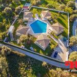 Iliaktida Studio-Villas, Lefkada Town