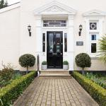 Hotel Pictures: Villiers Lodge Hotel, Kingston upon Thames