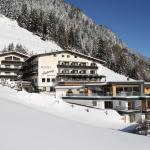 Фотографии отеля: Hotel Antony, ишгль