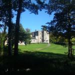Donnington Grove and Country Club,  Newbury