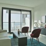 HolyGuest - Luxury Apartment in White City,  Tel Aviv