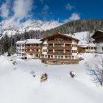 Hotel Pictures: Hotel Bergheimat, Mühlbach am Hochkönig